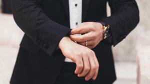 tungsten rings for men