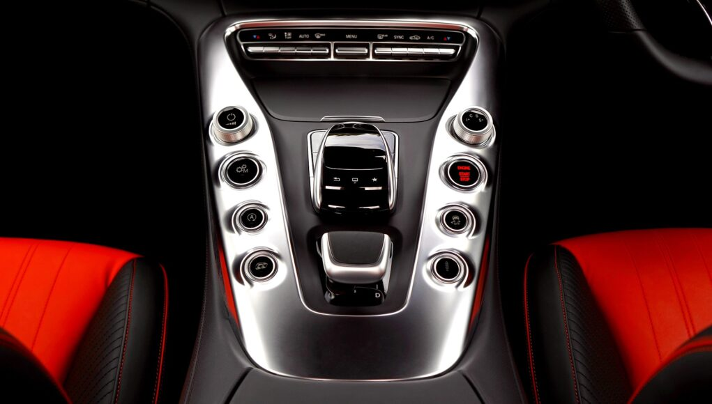 Mercedes-Benz Automobile Car Gt Amg Automotive